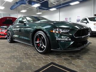 2019 Ford Mustang Bullitt 2dr Car