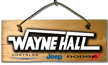 Wayne Hall Chry-Jeep-Dodge Inc