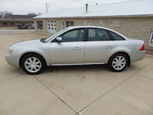 2006 Ford Five Hundred Limited Sedan