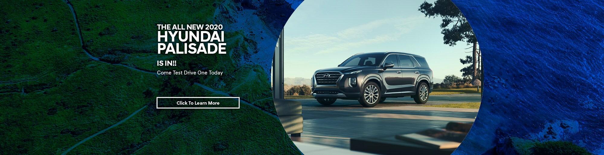 Wayne Hyundai: New 2019 & Used Hyundai Dealership in Wayne NJ