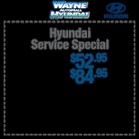 Wayne Hyundai | New Hyundai dealership in Wayne, NJ 07470