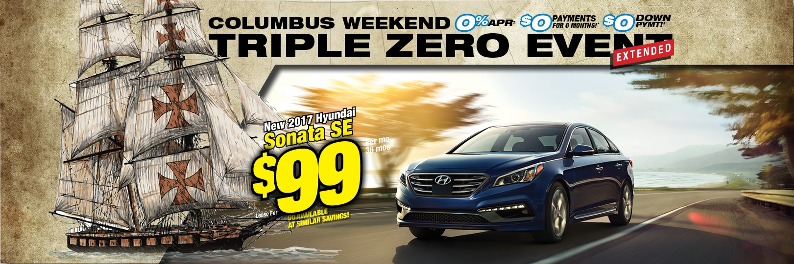 Hyundai Sonata Lease, Finance U0026 Discount Specials For New Jersey