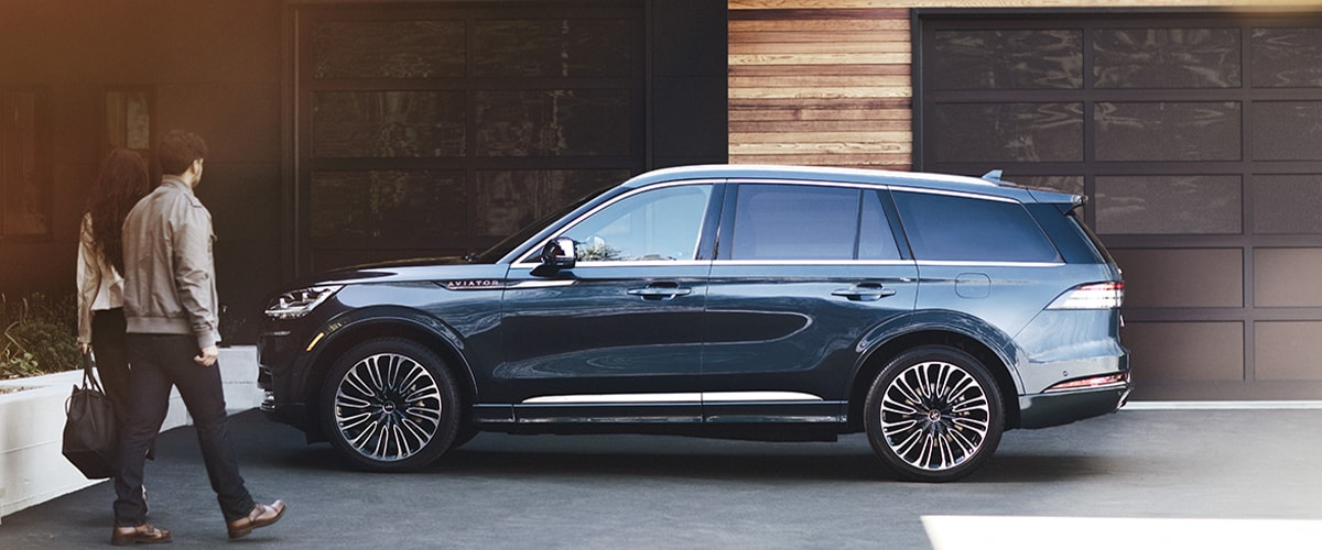 2020 Lincoln Aviator Lincoln Of Wayne