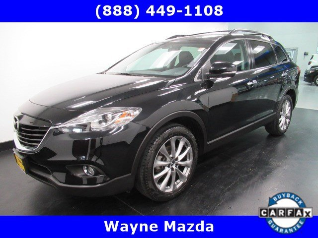 2015 Mazda Mazda CX-9 Grand Touring AWD SUV