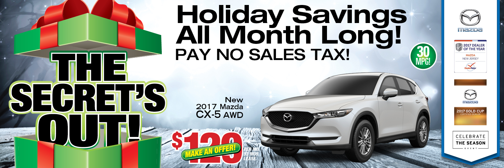 Wayne Mazda New Mazda Dealership In Wayne NJ - Mazda cx 5 lease specials