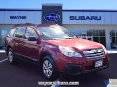 2013 Subaru Outback 2.5i (CVT) SUV
