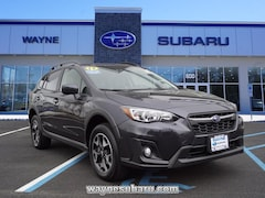 Used 2019 Subaru Crosstrek 2.0i Premium SUV U11931 in Wayne, NJ