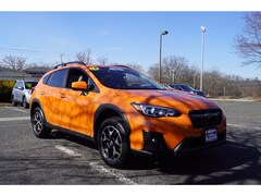 Used 2018 Subaru Crosstrek 2.0i Premium with SUV U11782 in Wayne, NJ