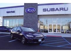 Used 2019 Subaru Impreza 2.0i Premium Sedan U11903 in Wayne, NJ