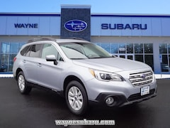 Used 2016 Subaru Outback 2.5i Premium SUV U11768 in Wayne, NJ