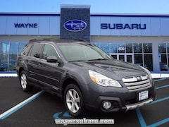 Used 2014 Subaru Outback 2.5i Limited (CVT) SUV U11717 in Wayne, NJ
