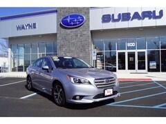 Used 2016 Subaru Legacy 2.5i Limited Sedan U11603 in Wayne, NJ