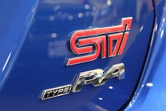 New 2018 Subaru WRX STI Type RA Sedan N19466 in Wayne, NJ