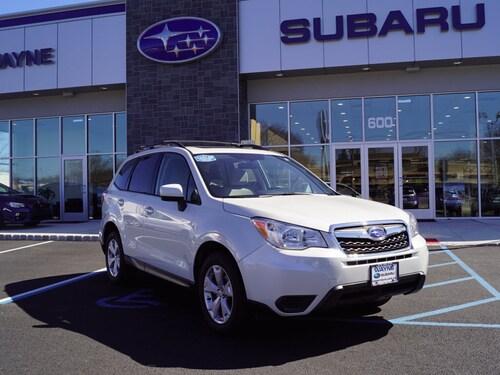 2015 Subaru Forester SUV