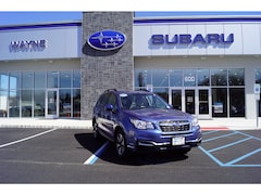 Certified Pre-Owned 2018 Subaru Forester 2.5i Premium SUV JF2SJAEC0JH590381 for Sale in Pompton Plains, NJ