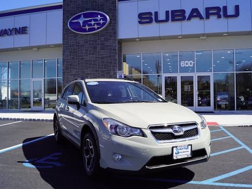 2014 Subaru XV Crosstrek SUV