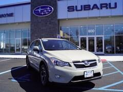 Used 2014 Subaru XV Crosstrek 2.0i Premium SUV U11615 in Wayne, NJ