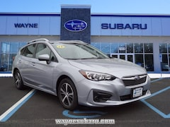 Used 2019 Subaru Impreza 2.0i Premium 5-door U11875 in Wayne, NJ
