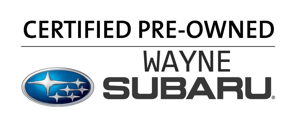 Subaru Certified Pre Owned >> Certified Used Subaru Dealer In Wayne Nj Why Buy Cpo