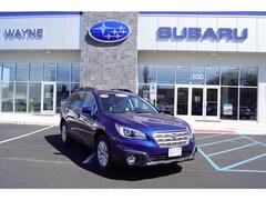 Used 2017 Subaru Outback 2.5i Premium with SUV U11152 in Wayne, NJ