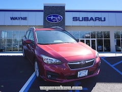 Certified Pre-Owned 2018 Subaru Impreza 2.0i Premium 5-door 4S3GTAD66J3729307 for Sale in Pompton Plains, NJ