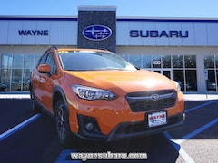Used 2018 Subaru Crosstrek 2.0i Premium with SUV U11782 in Wayne, NJ