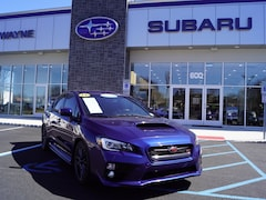 Used 2016 Subaru WRX STI Sedan U11925 in Wayne, NJ