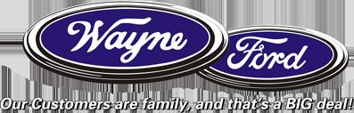 Wayne Ford