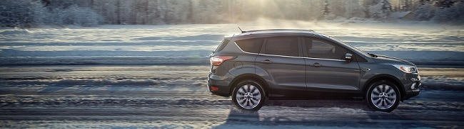 Ford Escape Lease >> 2018 Ford Escape Lease Wayne Nj Wayne Ford