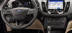 Ford Escape Dashboard Symbols Wayne NJ | Wayne Ford