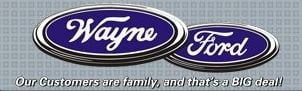 Wayne Ford Cars