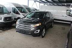 Used 2015 Ford Edge SEL SUV for Sale in Wayne