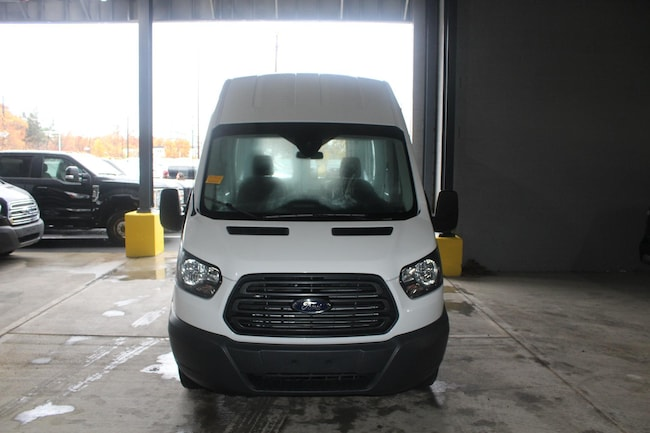 e455919409 ... 2018 Ford Transit Van Van High Roof Cargo Van ...