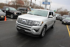 Used 2018 Ford Expedition Max Limited SUV for Sale in Wayne