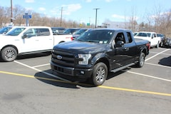 Used 2015 Ford F-150 Lariat Truck SuperCab Styleside for Sale in Wayne