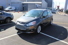 Used 2015 Ford C-Max Energi SEL Hatchback for Sale in Wayne