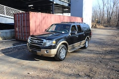 Used 2014 Ford Expedition EL XLT SUV for Sale in Wayne