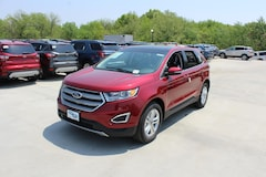 Used 2017 Ford Edge SEL SUV for Sale in Wayne