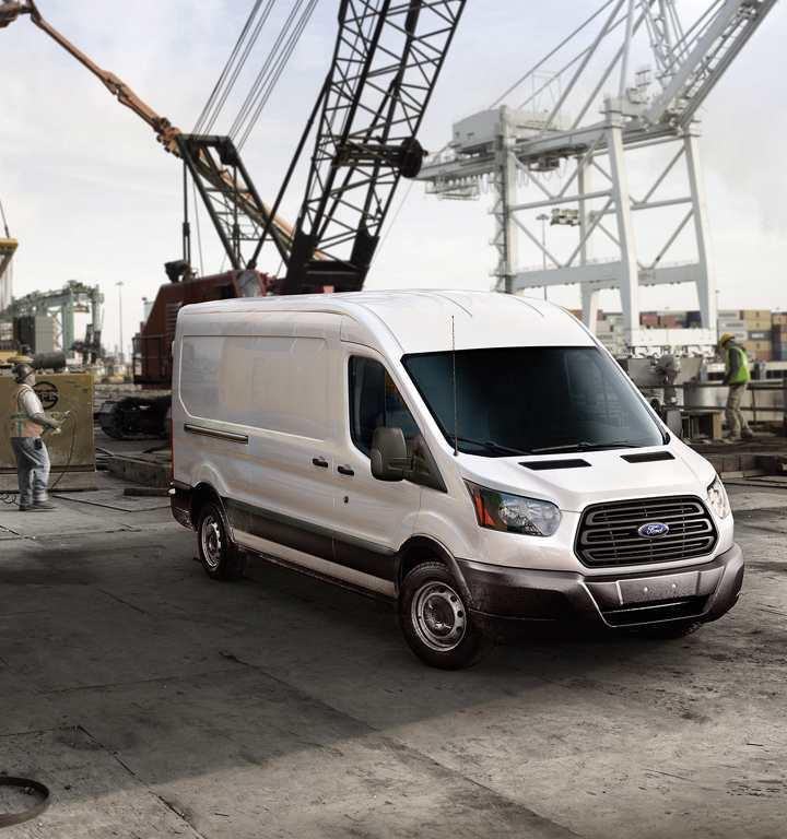 Ford Commercial Truck Dealer Paterson NJ