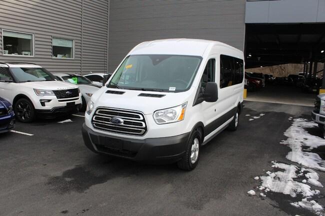 37e42b1669 2018 Ford Transit Passenger Wagon For Sale in Wayne