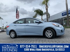 2014 Hyundai Accent GLS Sedan