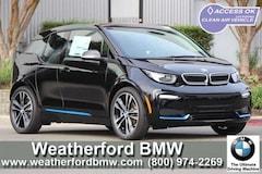 2019 BMW i3 s 120 Ah Sedan