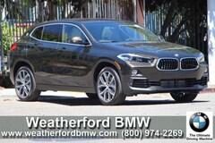2018 BMW X2 Sdrive28i Sports Activity Vehicle Sports Activity Coupe