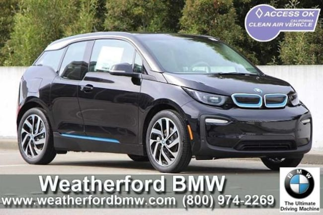New 2019 BMW i3 120 Ah Sedan in Berkeley