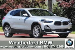 2018 BMW X2 Xdrive28i Sports Activity Vehicle Sports Activity Coupe