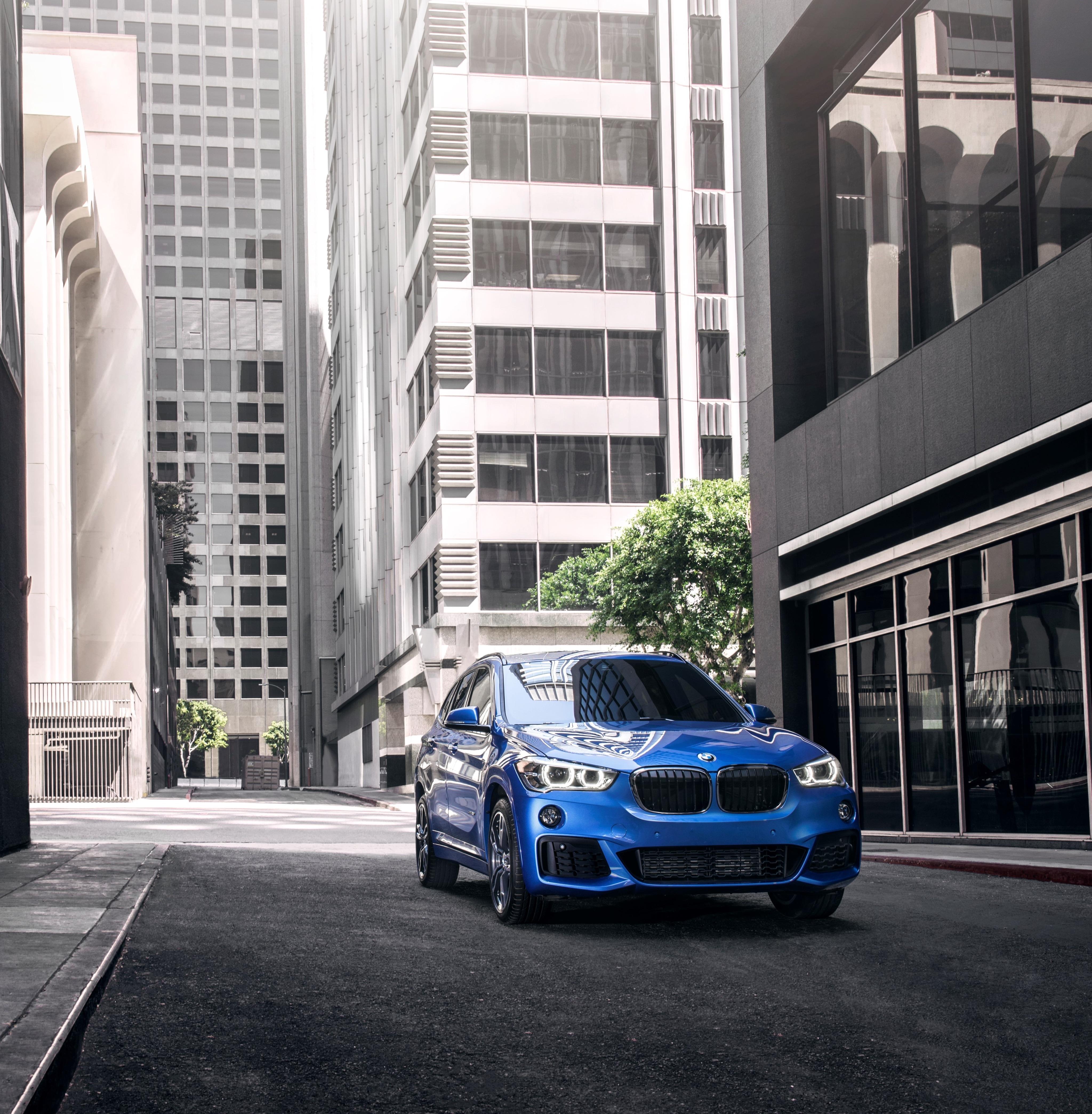Weatherford BMW Of Berkeley, CA