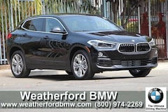 2018 BMW X2 Sdrive28i Sports Activity Vehicle Sports Activity Coupe