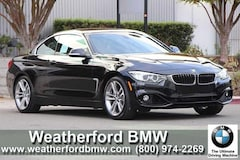 Used 2015 BMW 4 Series 2dr Conv 435i RWD Convertible
