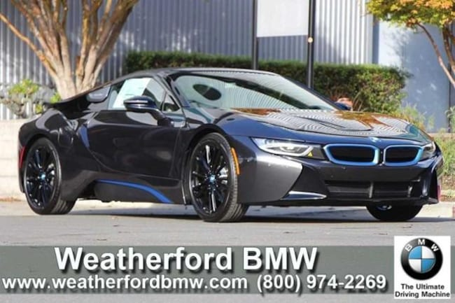 New 2019 BMW i8 Roadster Convertible in Berkeley