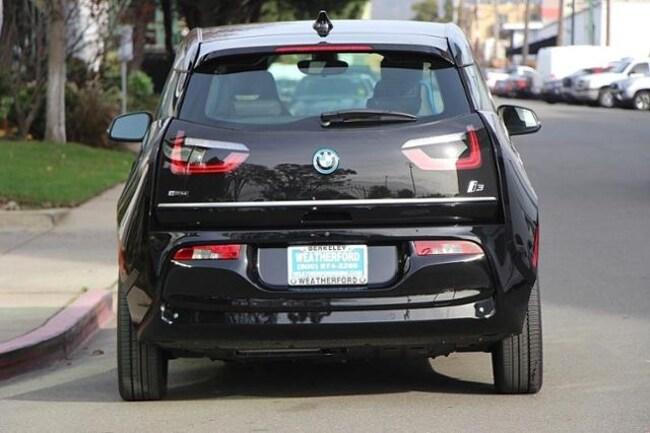 New 2019 BMW i3 For Sale | Berkeley CA | VIN: WBY8P4C58K7D14973